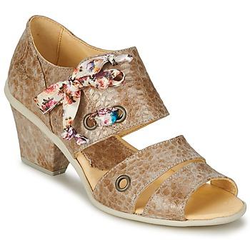 Παπούτσια Γυναίκα Σανδάλια / Πέδιλα Eject LILI Beige