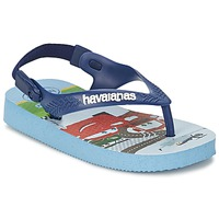 Παπούτσια Κορίτσι Σαγιονάρες Havaianas PIXAR Lavdendar / Mπλε