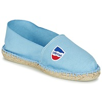Παπούτσια Εσπαντρίγια 1789 Cala CLASSIQUE μπλέ