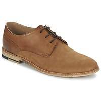 Παπούτσια Άνδρας Derby Ben Sherman STOM DERBY Brown