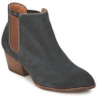 Παπούτσια Γυναίκα Μπότες Schmoove WHISPER CHELSEA MARINE / Brown