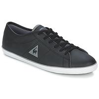 Παπούτσια Άνδρας Χαμηλά Sneakers Le Coq Sportif SLIMSET S Black
