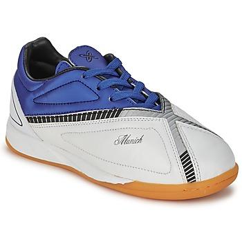 Παπούτσια Κορίτσι Ποδοσφαίρου Munich Sports FLOW KID μπλέ