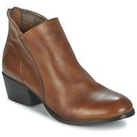 Παπούτσια Γυναίκα Μποτίνια Hudson  Brown