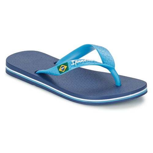Παπούτσια Παιδί Σαγιονάρες Ipanema CLASSICA BRASIL II Μπλέ