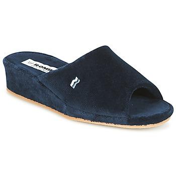 Παπούτσια Γυναίκα Παντόφλες Romika Paris MARINE