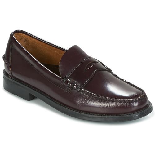 Παπούτσια Άνδρας Μοκασσίνια Sebago GRANT AUBERGINE