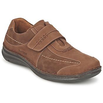 Παπούτσια Άνδρας Derby Josef Seibel Alec Brown