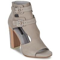 Παπούτσια Γυναίκα Σανδάλια / Πέδιλα Miista ELIZABETH Grey