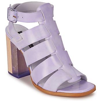 Παπούτσια Γυναίκα Σανδάλια / Πέδιλα Miista ISABELLA Lavande