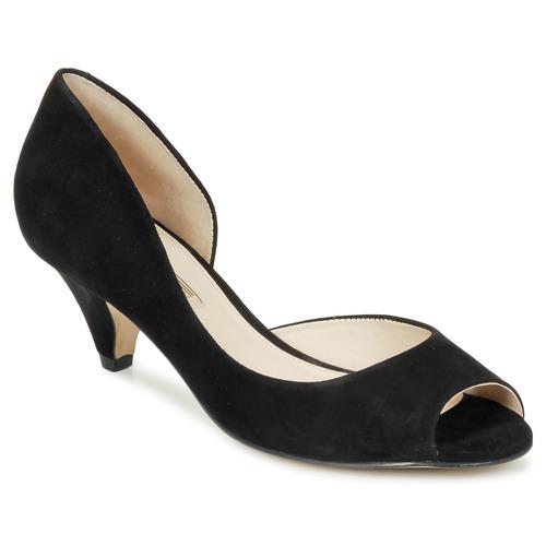 Παπούτσια Γυναίκα Γόβες Buffalo MARINDALA Black