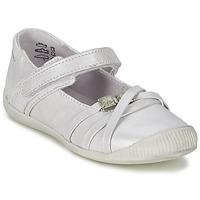 Παπούτσια Κορίτσι Μπαλαρίνες Little Mary PAMPA Cobor