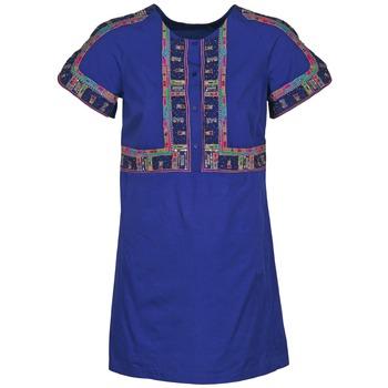 Υφασμάτινα Γυναίκα Κοντά Φορέματα Antik Batik EMILIE MARINE