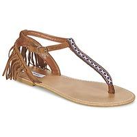 Παπούτσια Γυναίκα Σανδάλια / Πέδιλα Coolway MYRA Brown