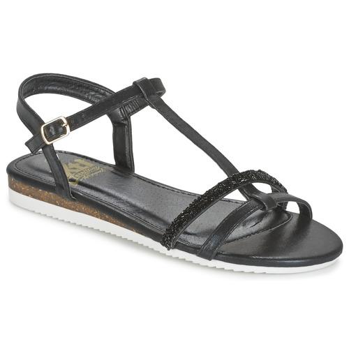 Παπούτσια Γυναίκα Σανδάλια / Πέδιλα Xti I Black