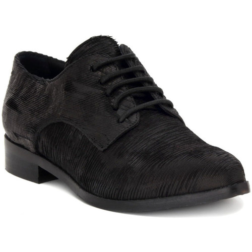 Παπούτσια Γυναίκα Derby Juice Shoes MONO BLACK Multicolore