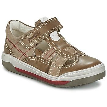 Παπούτσια Αγόρι Σανδάλια / Πέδιλα Primigi GART Brown