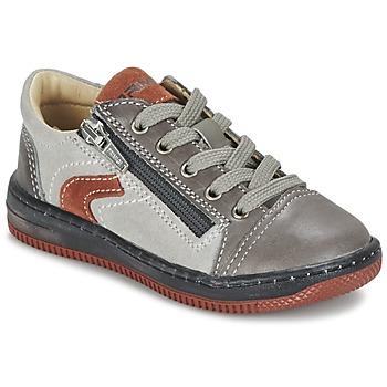 Παπούτσια Αγόρι Χαμηλά Sneakers Primigi BECHET-E Grey