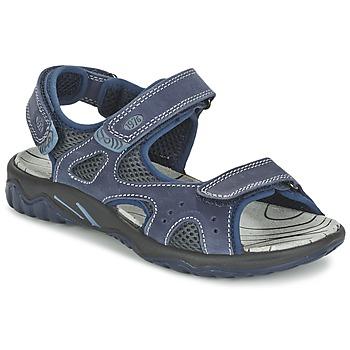 Παπούτσια Αγόρι Σανδάλια / Πέδιλα Primigi MOSS μπλέ