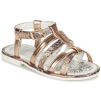 Παπούτσια Κορίτσι Σανδάλια / Πέδιλα Primigi LUZ Bronze