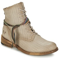 Παπούτσια Γυναίκα Μπότες Felmini EZDUNE Beige