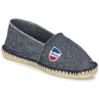 Παπούτσια Άνδρας Εσπαντρίγια 1789 Cala CLASSIQUE JEAN