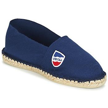 Παπούτσια Άνδρας Εσπαντρίγια 1789 Cala CLASSIQUE INDIGO