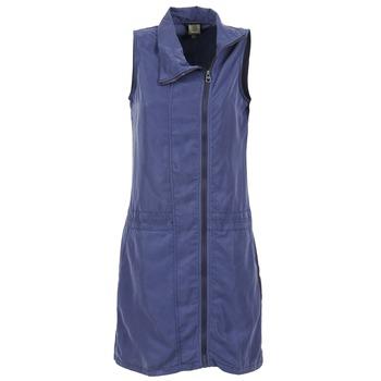 Υφασμάτινα Γυναίκα Κοντά Φορέματα Bench EASY μπλέ