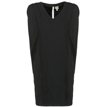 Υφασμάτινα Γυναίκα Κοντά Φορέματα Bench RELY Black