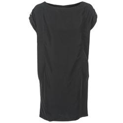 Υφασμάτινα Γυναίκα Κοντά Φορέματα Bench DIFFERENT Black