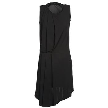 Υφασμάτινα Γυναίκα Κοντά Φορέματα Joseph ADA Black