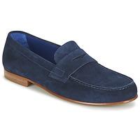 Παπούτσια Άνδρας Μοκασσίνια Azzaro GOURIAN MARINE
