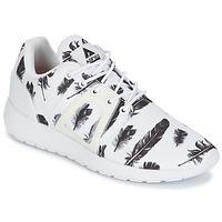Παπούτσια Χαμηλά Sneakers Asfvlt SUPERTECH άσπρο / Black
