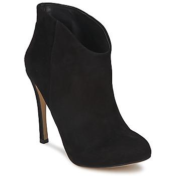 Παπούτσια Γυναίκα Χαμηλές Μπότες SuperTrash  Black