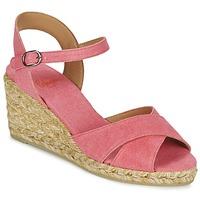 Παπούτσια Γυναίκα Σανδάλια / Πέδιλα Castaner BLAUDELL CORAIL / ροζ