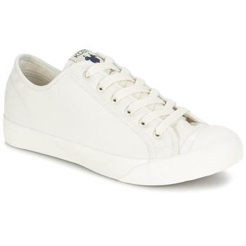 Παπούτσια Άνδρας Χαμηλά Sneakers Kost AUSTEN Άσπρο