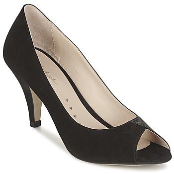 Παπούτσια Γυναίκα Γόβες Petite Mendigote REUNION Black