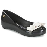 Παπούτσια Γυναίκα Μπαλαρίνες Melissa ULTRAGIRL XI Black / άσπρο