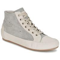 Παπούτσια Γυναίκα Ψηλά Sneakers Tosca Blu CITRINO Grey