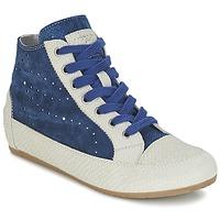 Παπούτσια Γυναίκα Ψηλά Sneakers Tosca Blu CITRINO Marine