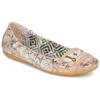 Παπούτσια Γυναίκα Μπαλαρίνες Mjus CHANTAL Ροζ