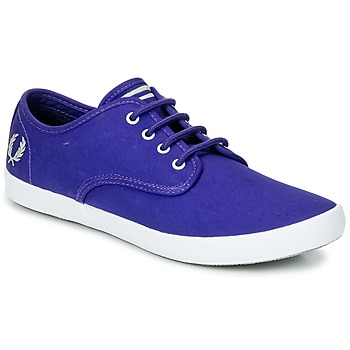 Xαμηλά Sneakers Fred Perry FOXX TWILL