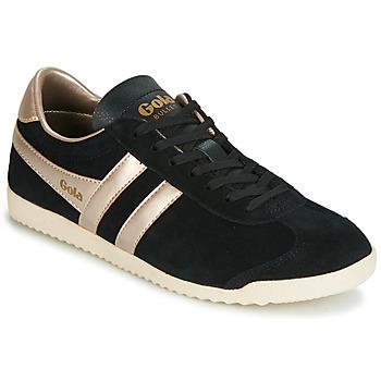 Παπούτσια Γυναίκα Χαμηλά Sneakers Gola SPIRIT GLITTER Black