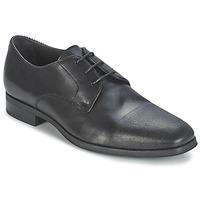 Παπούτσια Άνδρας Derby Geox PERICLE F Black