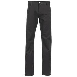Υφασμάτινα Άνδρας Παντελόνια Chino/Carrot Dockers ALPHA KHAKI Black