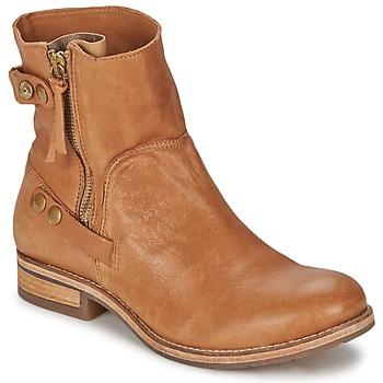Παπούτσια Γυναίκα Μπότες Koah DUSTIN CAMEL