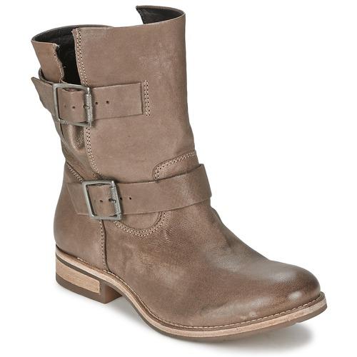 Παπούτσια Γυναίκα Μπότες Koah DUNE Taupe
