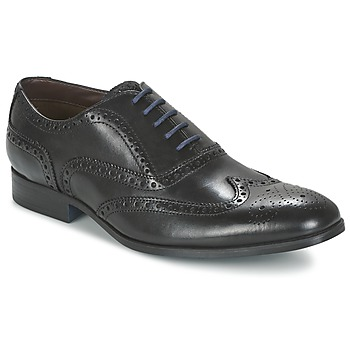 Παπούτσια Άνδρας Richelieu Clarks BANFIELD LIMIT Black