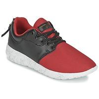 Παπούτσια Γυναίκα Χαμηλά Sneakers Sixth June DNR HELL F Red / Black
