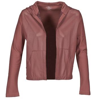 Υφασμάτινα Γυναίκα Σακάκι / Blazers Majestic 3103 Ροζ